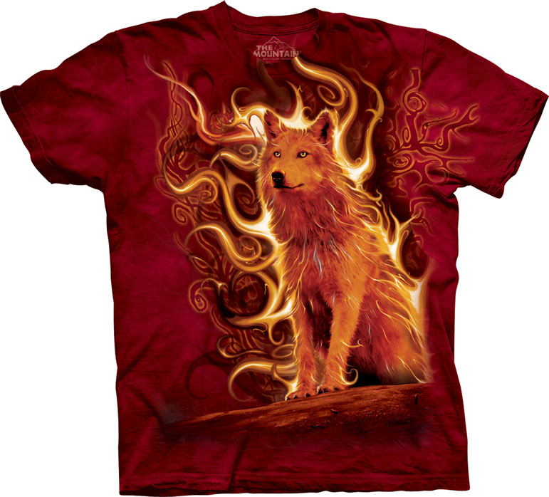 The mountain t shirts tie dyed cat t shirts animal t for Phoenix t shirt printing
