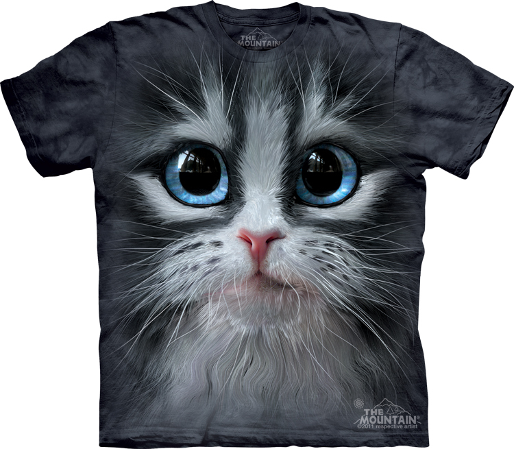 8a15f780 Cat Fancy Gifts - Patriotic T-Shirts, Animal T-Shirts from The Mountain